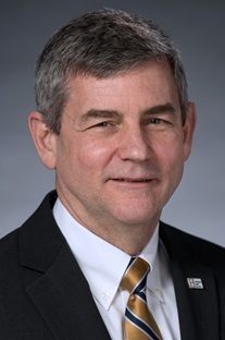 Mike Petters, President and CEO, Huntington Ingalls Industries