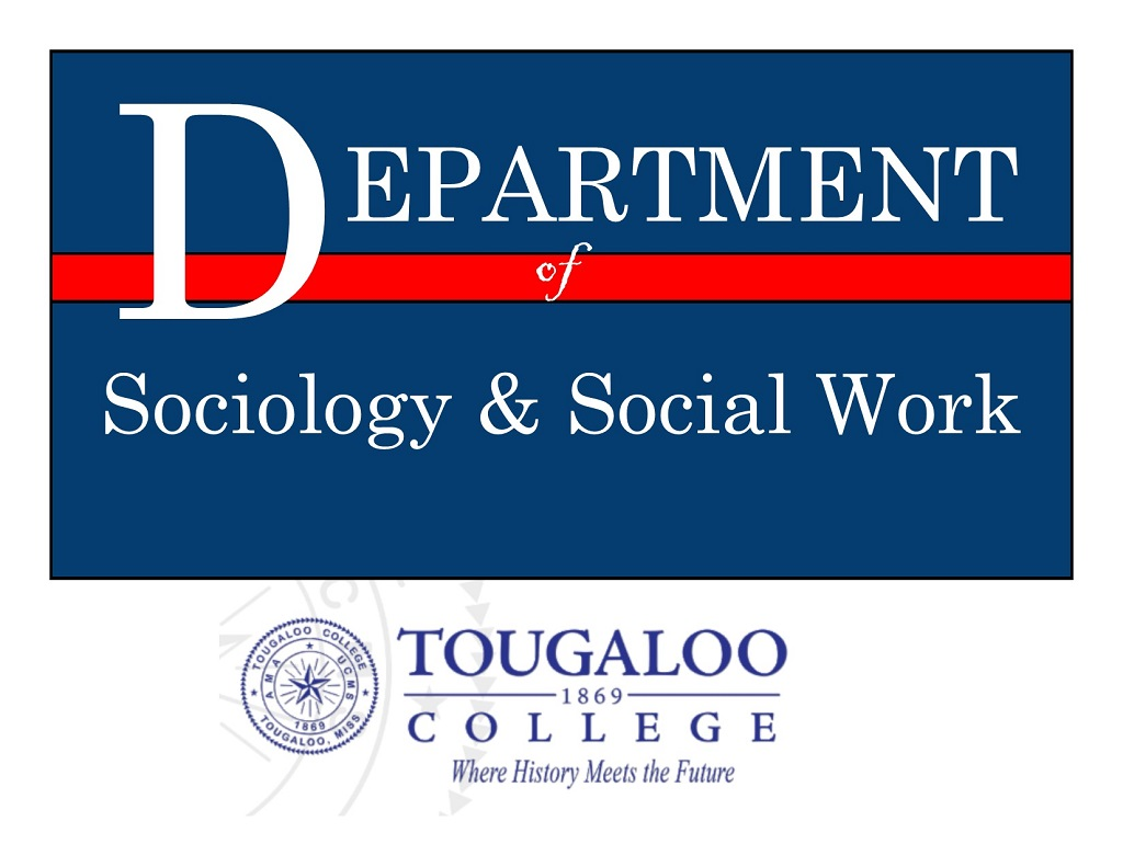 Department of Sociology and Social Work