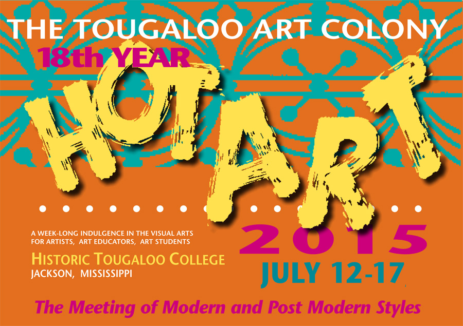 The Tougaloo Art Colony, 18th Year