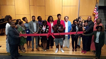 Tougaloo College Opens New Early College High School