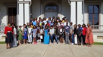 Tougaloo College Opens Its New Early College High School