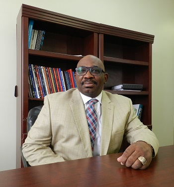 Tougaloo College Names New Vice President For Student Affairs