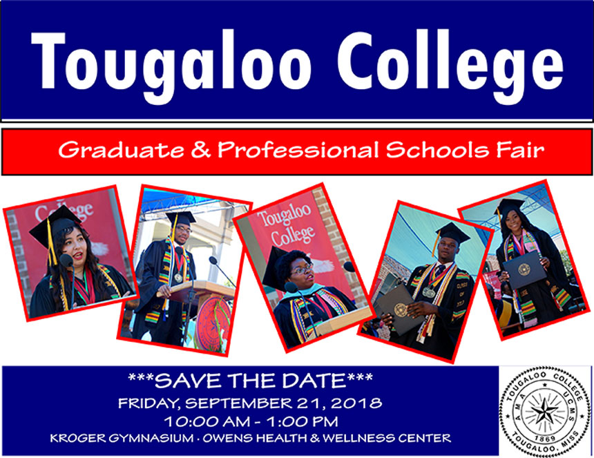 Annual Graduate and Professional School Fair