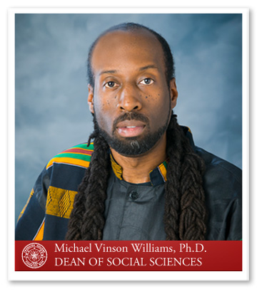 Michael Vinson Williams, Ph.D.