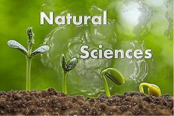 Natural Sciences