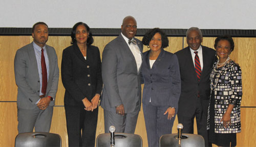 Grants and Contracts Workshop For the Mississippi/Louisiana HBCU Consortium