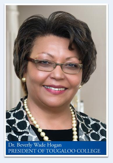 Beverly Wade Hogan