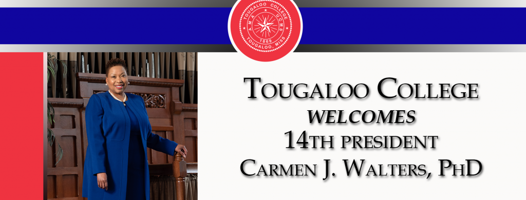 Tougaloo College, Mississippi | Founded 1869