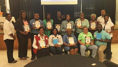 2016-2017 Annual Title III Mandatory Meeting